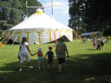 Vignette Festival  Sc�ne En Herbe